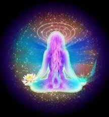 meditation halo